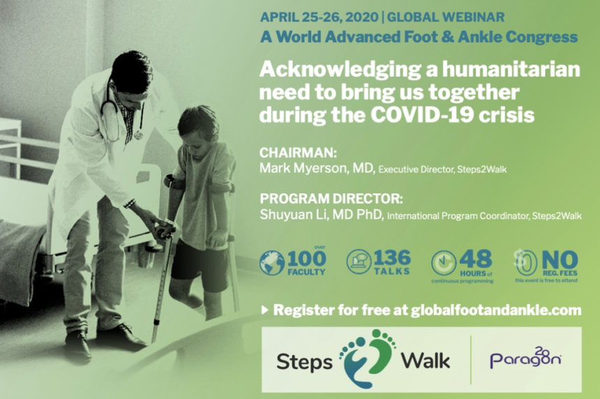 A World Advanced Foot & Ankle Congress